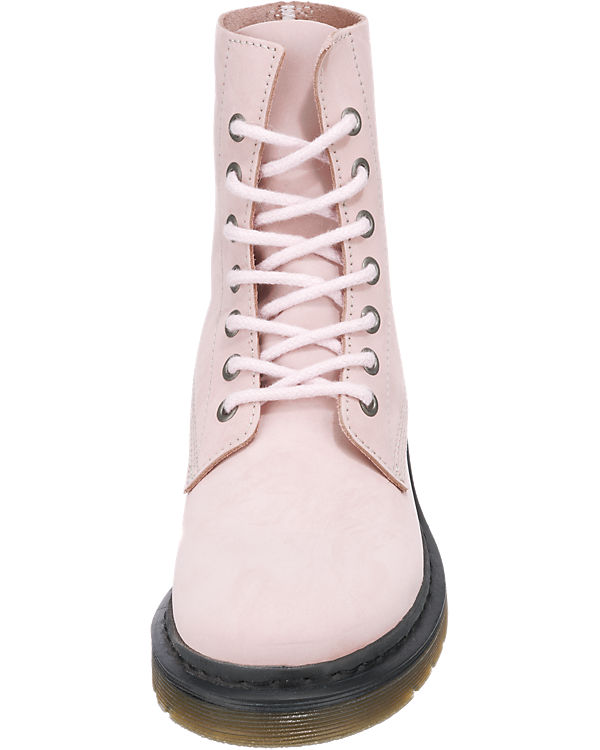 Tamaris Tamaris Stiefeletten pink