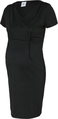 MAMALICIOUS Damen Kleid Mlsabrin Cap Woven Short Dress