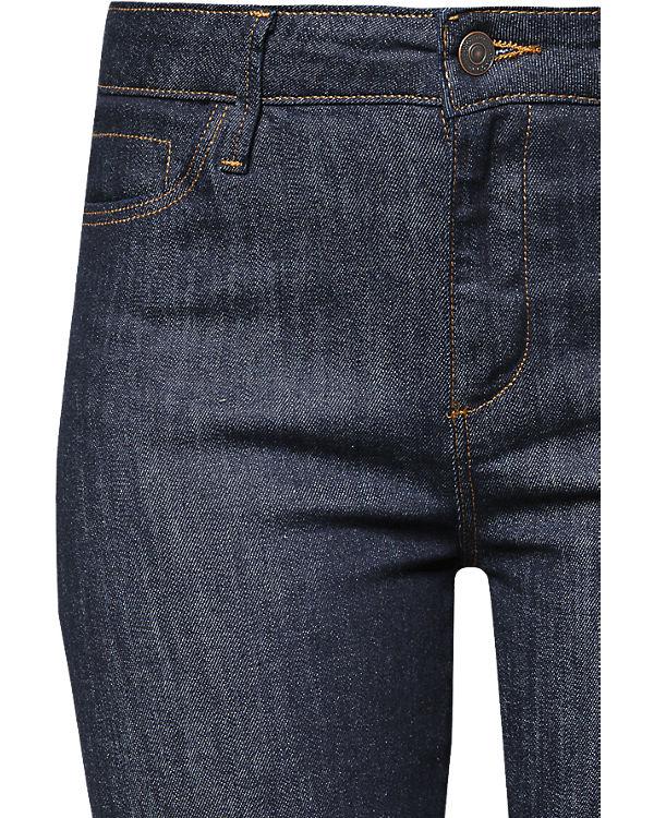 edc ESPRIT High Straight by denim Rise Jeans blue 1zr1qw