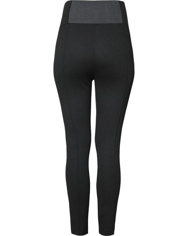 edc by ESPRIT Leggings schwarz