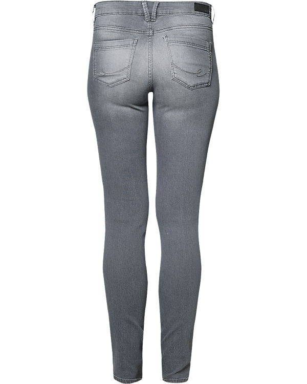 edc by ESPRIT Jeggings hellgrau