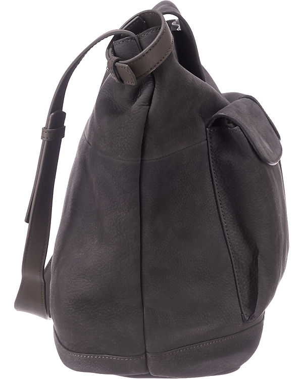 Marc O'Polo Fortynine Handtasche anthrazit