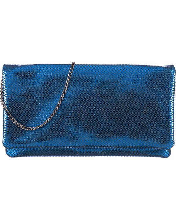 s.Oliver Abendtasche blau