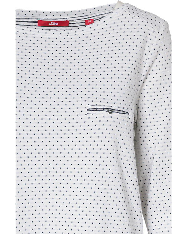 creme 4 Arm Oliver s Shirt 3 qv4CX