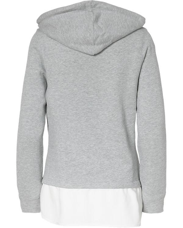 Sweatshirt grau TAILOR TAILOR TOM Sweatshirt TOM grau TOM w6qA7PA
