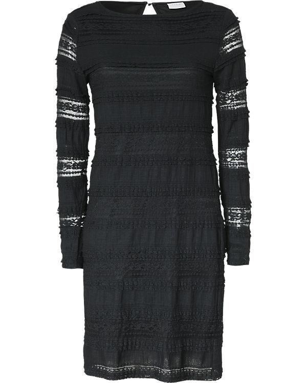 VILA Kleid VILA Kleid schwarz qpP46q