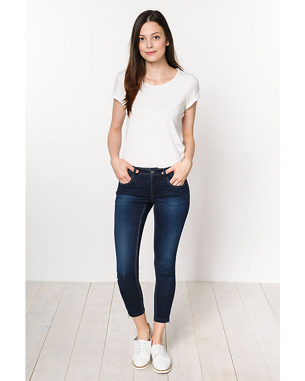 dark Skinny ONLY blue Jeans denim Efvx0qERw
