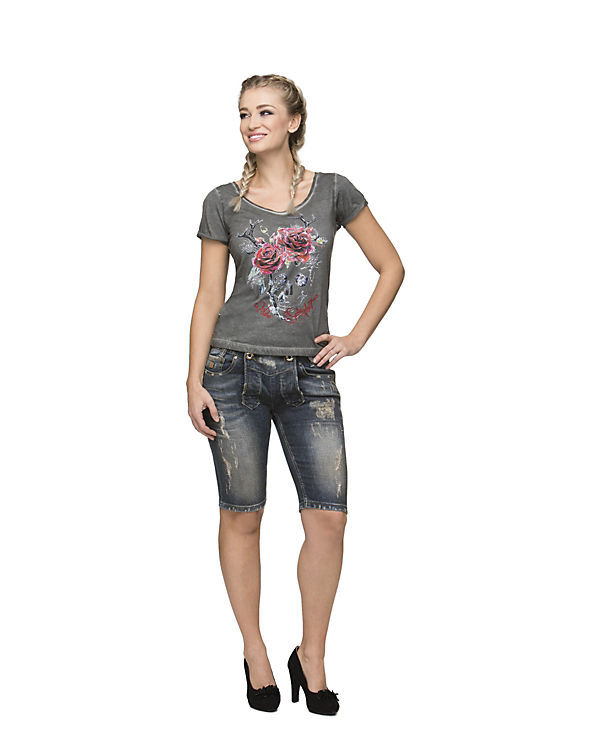 Stockerpoint Shirt grau Stockerpoint Shirt Gracy PTgdqOw6Tx