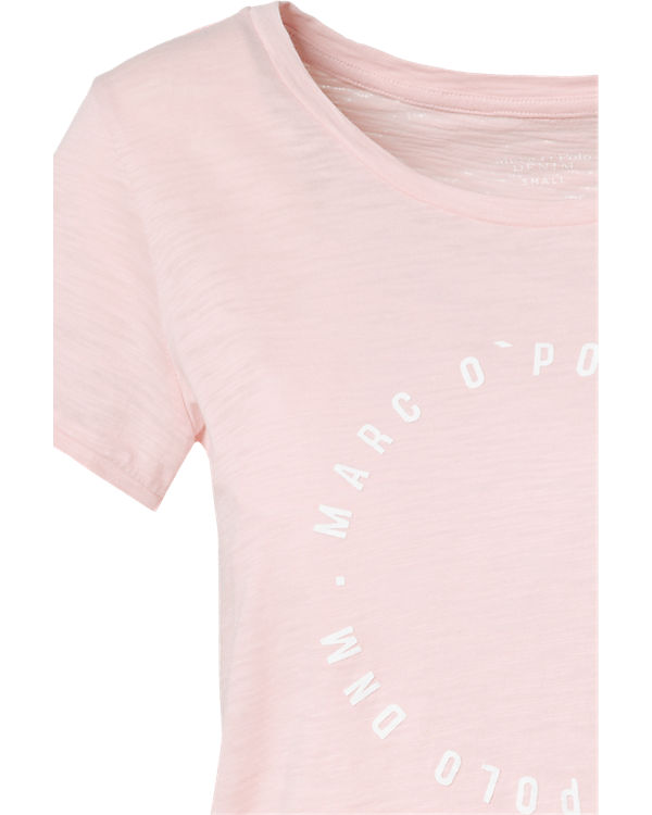 Marc O'Polo Denim T-Shirt rosa