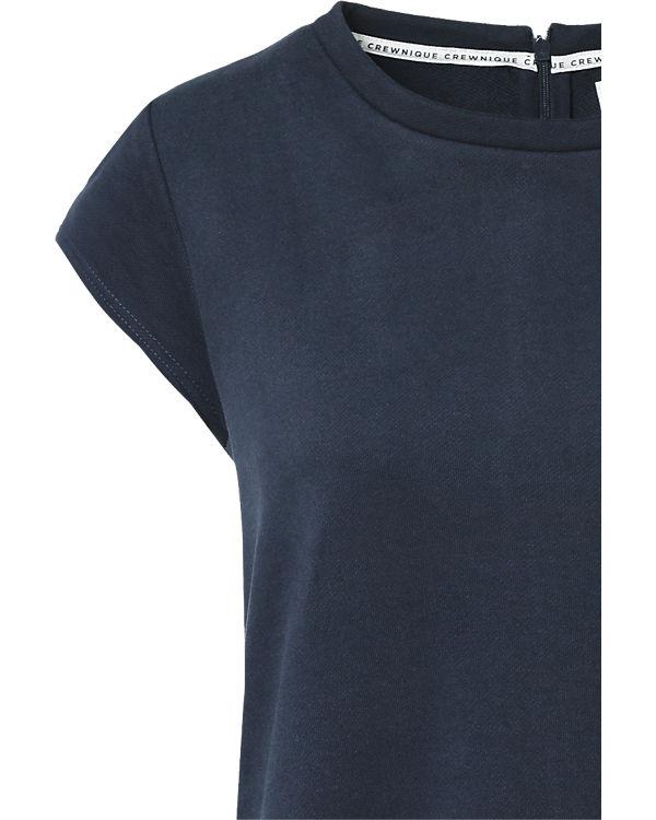 Marc O'Polo Denim Sweatkleid dunkelblau