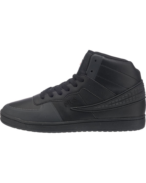 schwarz Falcon FILA FILA Sneakers 2 TIwq0