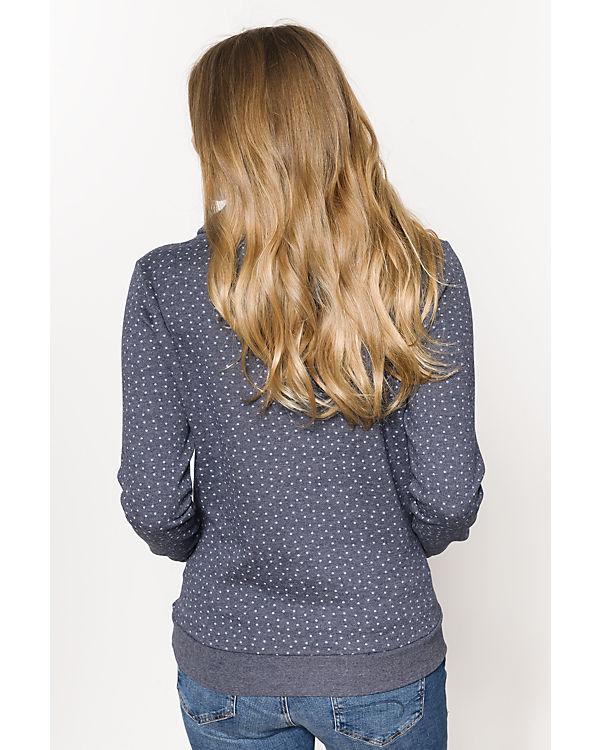 ONLY Sweatshirt Sweatshirt ONLY dunkelblau 5xq8FSUwa
