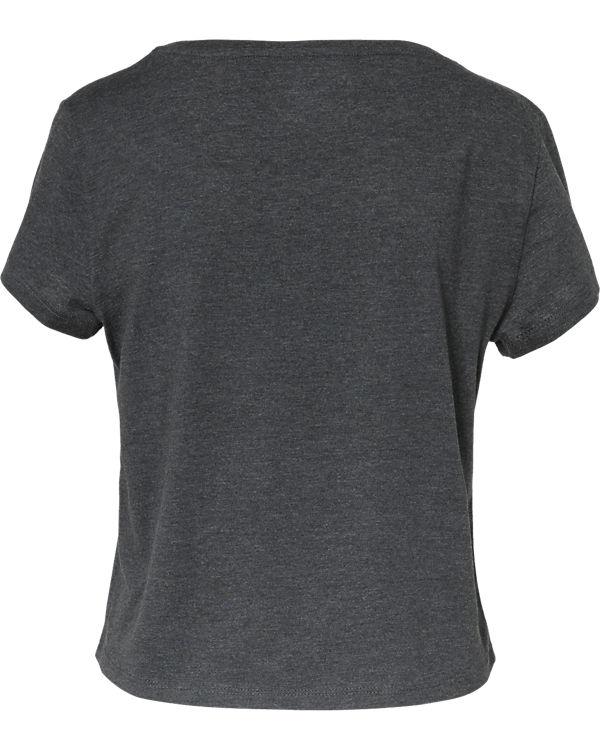 Only Play T-Shirt grau