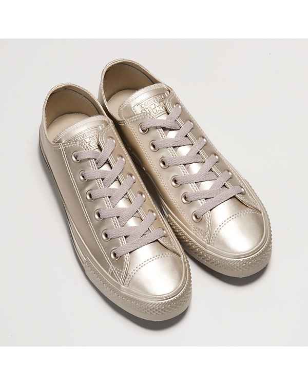CONVERSE CONVERSE Chuck Taylor All Star Ox Sneakers gold