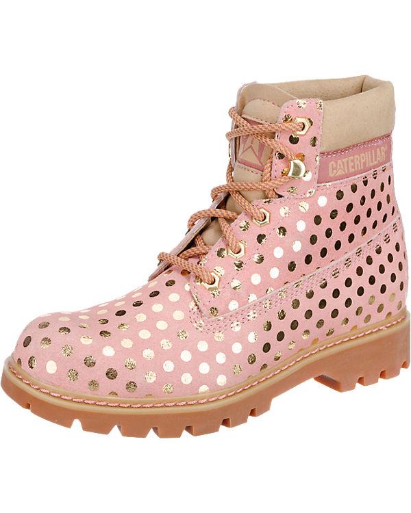 CATERPILLAR pink Lyric CATERPILLAR Stiefeletten CATERPILLAR Lyric pink CATERPILLAR Stiefeletten CATERPILLAR CATERPILLAR wqAZ4TIX4x