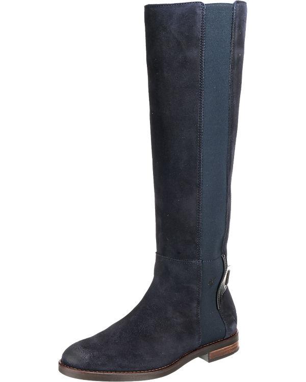 Stiefel dunkelblau O'Polo Marc MARC O'POLO wq06IxH