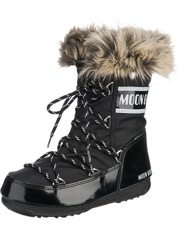 Moon Boot W.E. Monaco Low WP Winterstiefel