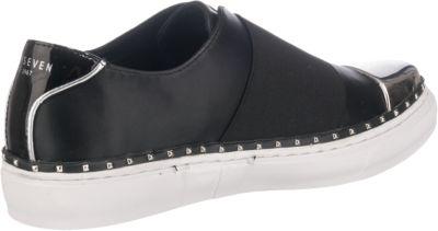 Sixtyseven Lanai Sneakers, schwarz, schwarz