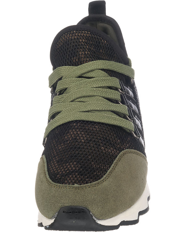 Sixtyseven, Sixtyseven Leola Sneakers, Sneakers, Sneakers, schwarz bc92a5
