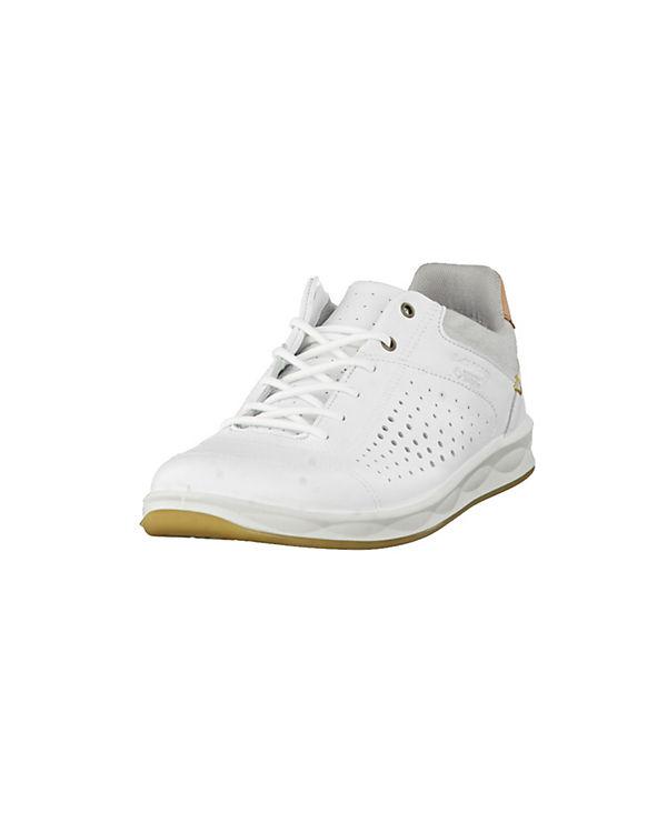 LOWA, GTX LOWA Sneaker San Francisco GTX LOWA, 320800-0000, weiß afa33d