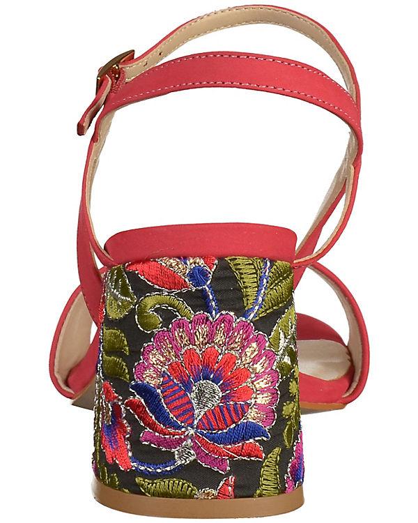 BRONX BRONX Sandalen pink Billig Bequem Auslass Amazon Billig Besten Outlet Großer Rabatt Amazon Footaction rA7YqCCM