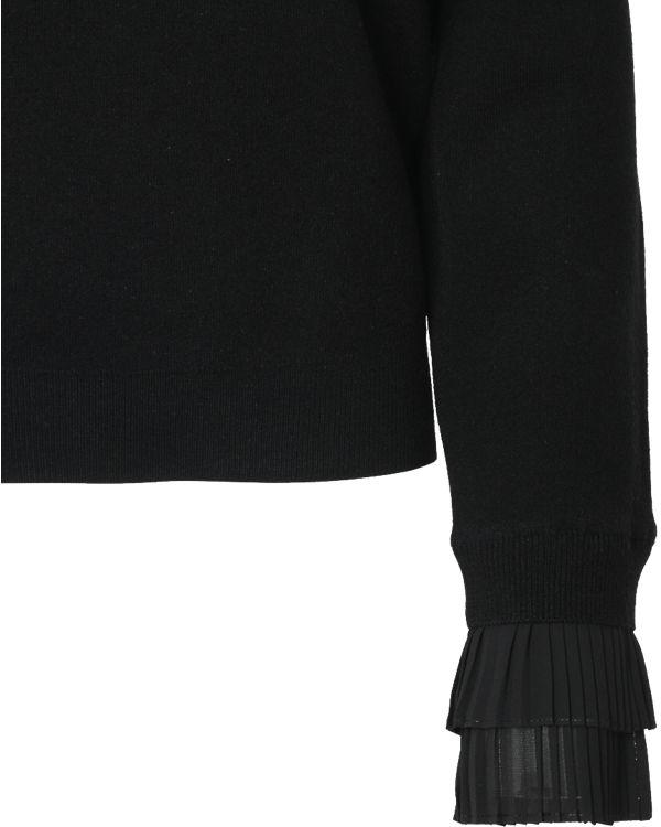 MODA VERO schwarz VERO schwarz Pullover VERO Pullover MODA Fwcqvz