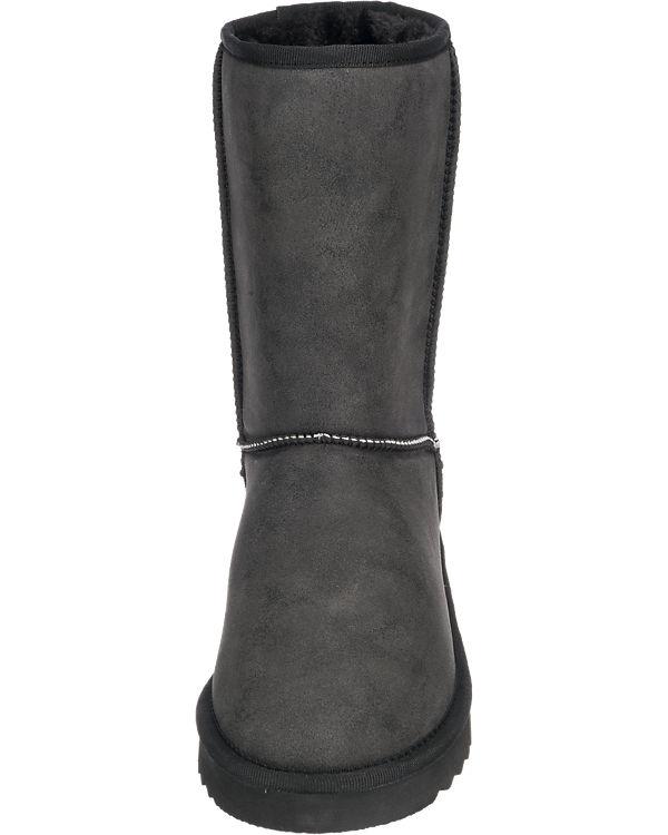 ESPRIT, ESPRIT, ESPRIT, ESPRIT Uma Stiefel, schwarz de5879