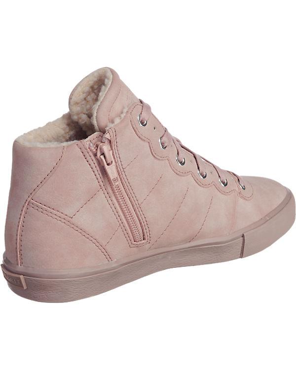 ESPRIT, ESPRIT Sonet Sonet Sonet Sneakers, rosa 2d682b