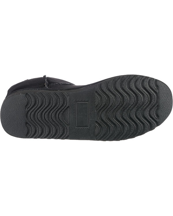ESPRIT, ESPRIT Uma Stiefeletten, schwarz schwarz schwarz 1e8ec7