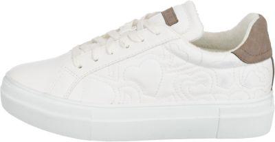 ESPRIT ESPRIT Dasha Sneakers weiß ...