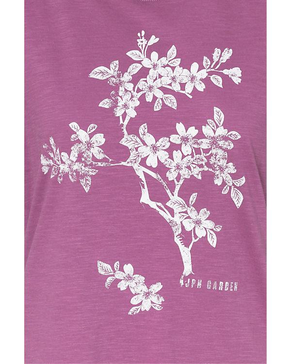 TOM TAILOR Denim T-Shirt pink