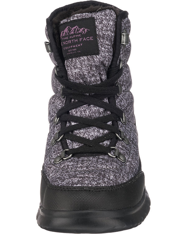 THE NORTH FACE THE NORTH FACE ThermoBall Lace II Stiefeletten schwarz-kombi