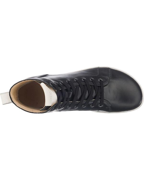 BIRKENSTOCK, Bartlett schmal Sneakers Sneakers schmal High, schwarz ae169f