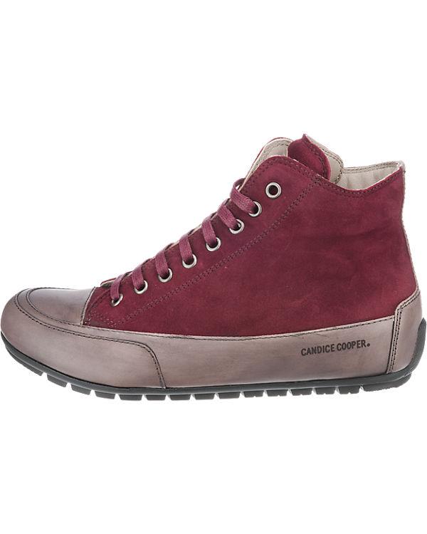 Candice Cooper Candice Cooper Sneakers bordeaux