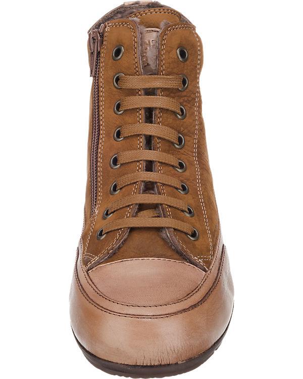 Candice cognac Cooper Sneakers Candice Cooper Cooper Candice 1Sqrwg1