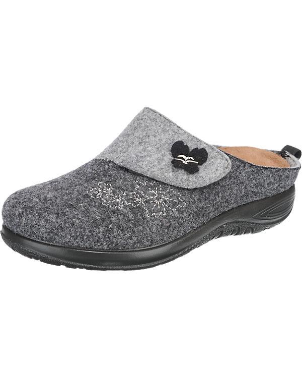 kombi grau FLY FLOT FLY Pantoffeln FLOT q11vY7