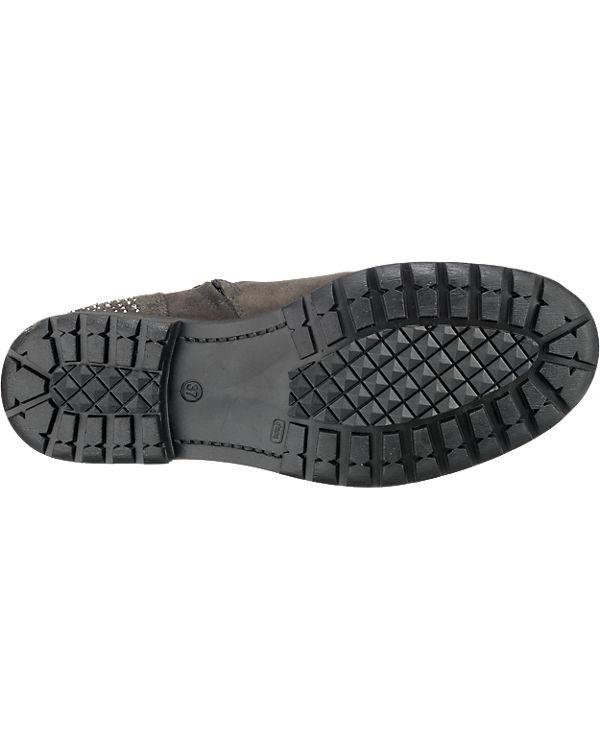 Clic Clic Stiefeletten grau Brandneue Unisex Online Billig Verkauf Footlocker Bilder SqqleeK