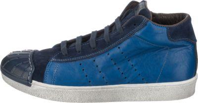 Clic Sneakers, blau, blau