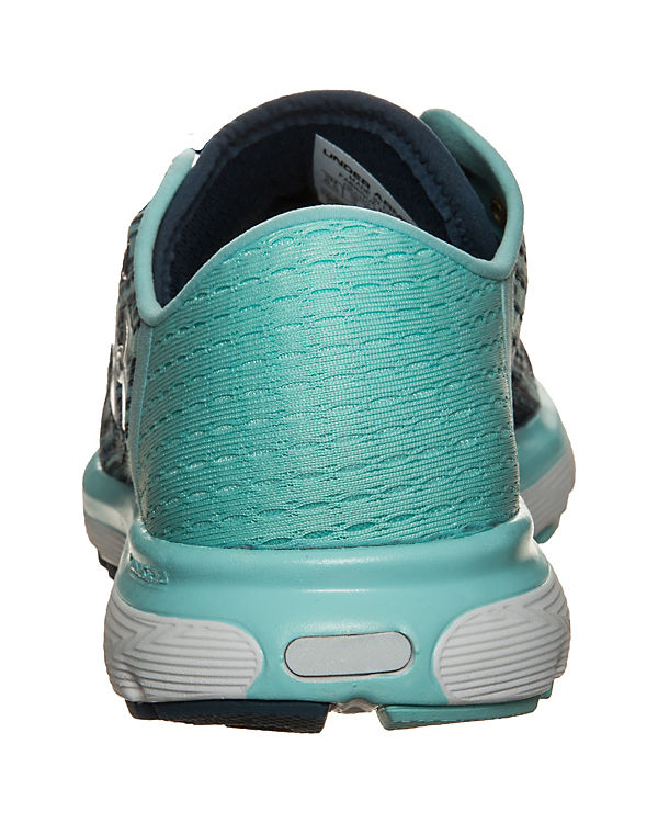 Velociti Under Armour Laufschuh Armour Under petrol SpeedForm ww0IqfO