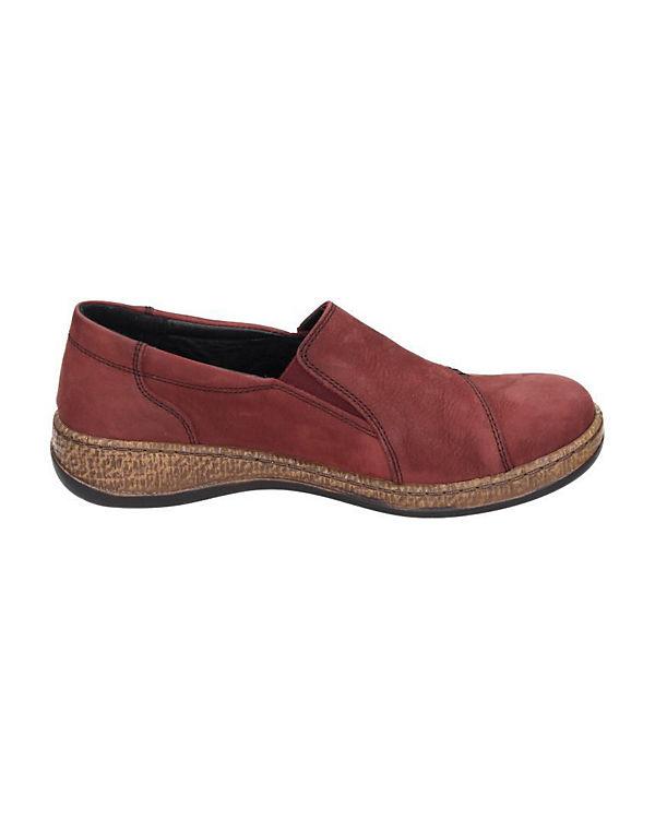 Comfortabel Comfortabel Damen Comfortabel Comfortabel rot Slipper rot Slipper Comfortabel Damen qxwgqfXR