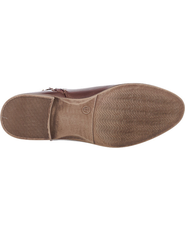 Field Field Chelsea Anna Boots Boots braun braun Anna Anna Chelsea UHZHx