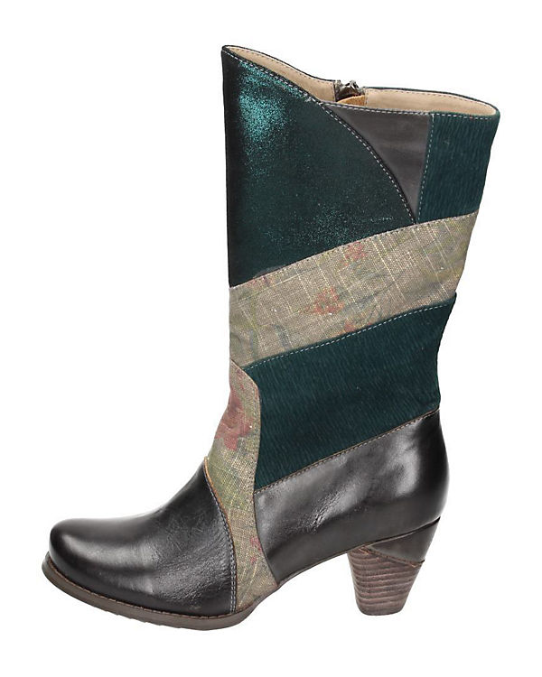 Manitu, Manitu Damen Stiefel, grün grün grün 176289