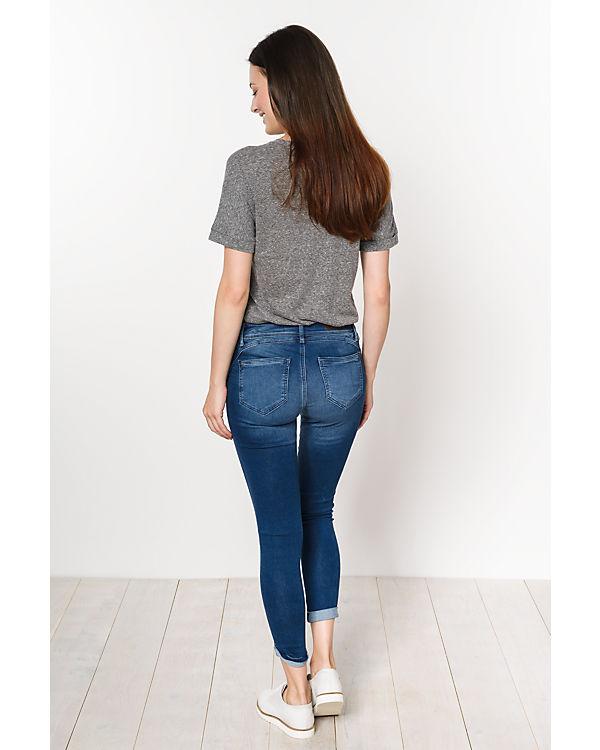 Mavi Jeans Lexy denim