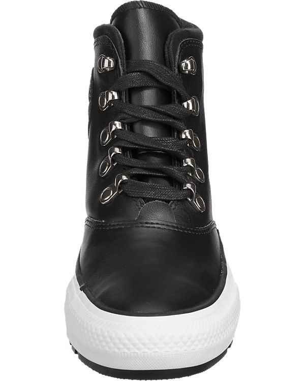 CONVERSE, Star CONVERSE Chuck Taylor All Star CONVERSE, Ember Boot Sneakers, schwarz 056502