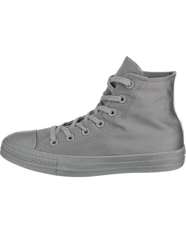 Star Chuck Taylor CONVERSE High CONVERSE CONVERSE grau Sneakers All CONVERSE PtYxI