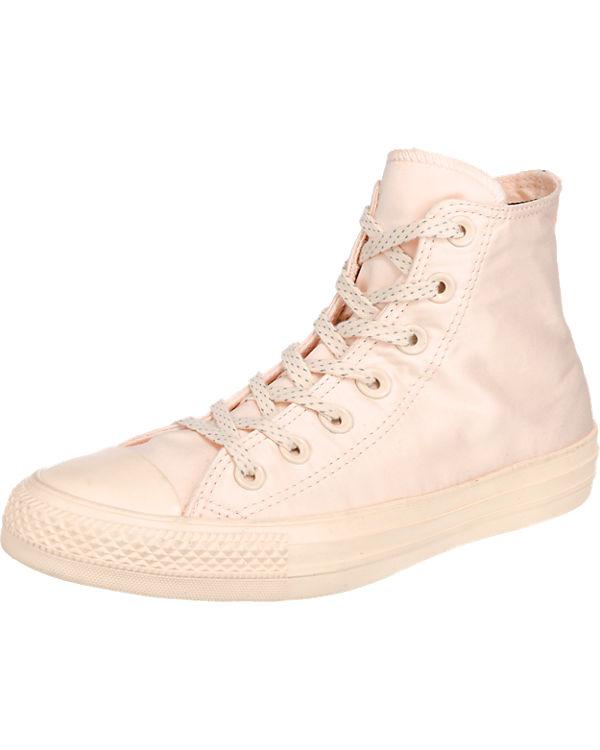 CONVERSE CONVERSE Chuck Taylor All Star High Sneakers rosa