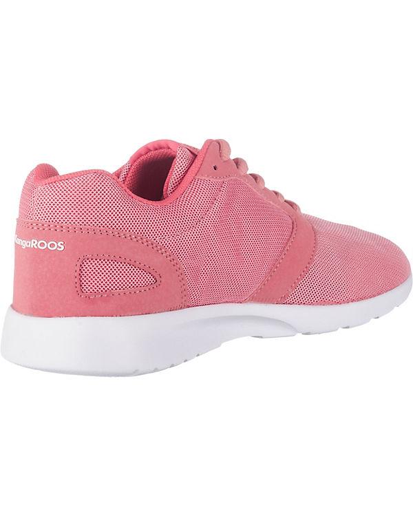 KangaROOS, KangaROOS Nihu Sneakers, rosa rosa rosa 95f4fc
