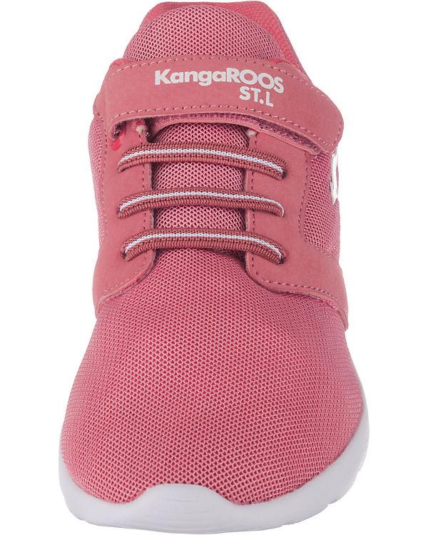 rosa KangaROOS Sneakers Nihu EV KangaROOS xPn7qPF