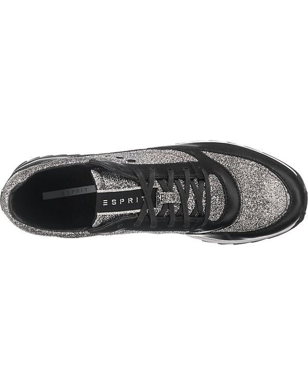 ESPRIT Sneakers ESPRIT grau Astro ESPRIT ESPRIT nUPxCqnSa
