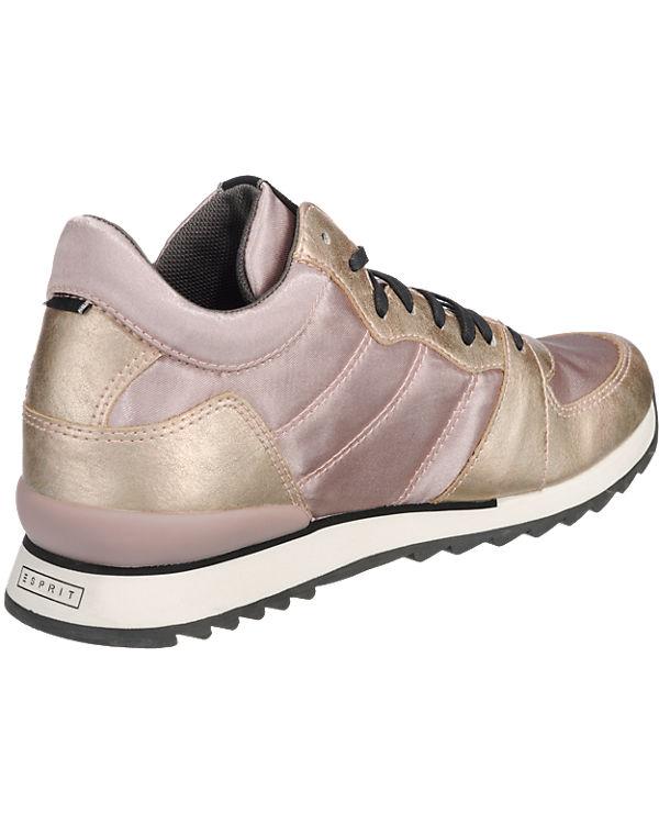ESPRIT, ESPRIT Astro Sneakers, Sneakers, Sneakers, rosa 677929